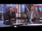 Inside the NBA Second Best In The East   March 9, 2017  2016-17 NBA Season