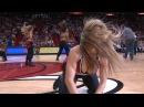 Miami Heat Dancers Performance | Raptors vs Heat | March 11, 2017 | 2016-17 NBA Season
