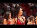 Miami Heat Dancers Performance | Sixers vs Heat | March 1, 2017 | 2016-17 NBA Season