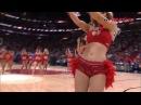 Miami Heat Dancers Performance | Cavaliers vs Heat | March 4, 2017 | 2016-17 NBA Season