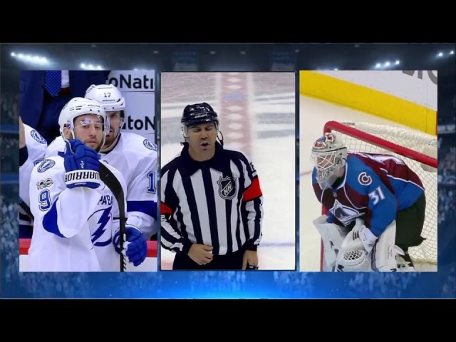 Tampa Bay Lightning vs Colorado Avalanche - February 19, 2017 | Game Highlights | NHL 2016/17
