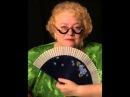 Der Frühling der Minnesänger - Bach/Bosso_Dora Schwarzberg, solo violin