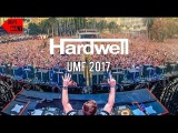 Hardwell Live @ Ultra Music Festival Miami 2017 Drops Only