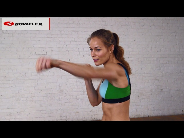 6 Minute Standing Ab Workout A Great Ab Workout without the Floor
