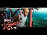 Vin Diesel Reveals Denzel Washington's Reaction to New XXX Movie