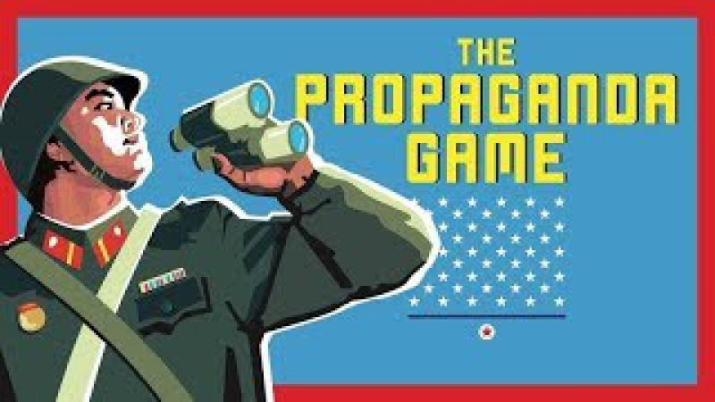 O Jogo da Propaganda (Legendado, 2015) - Coréia do Norte