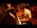 'Big Jet Plane' - Piano cover by Will Hearn