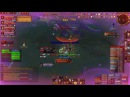 Guild Damage Ruby sanctuary 25hm