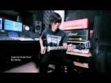 Capricho Arabe by Sarky w/backing track (july 2012)