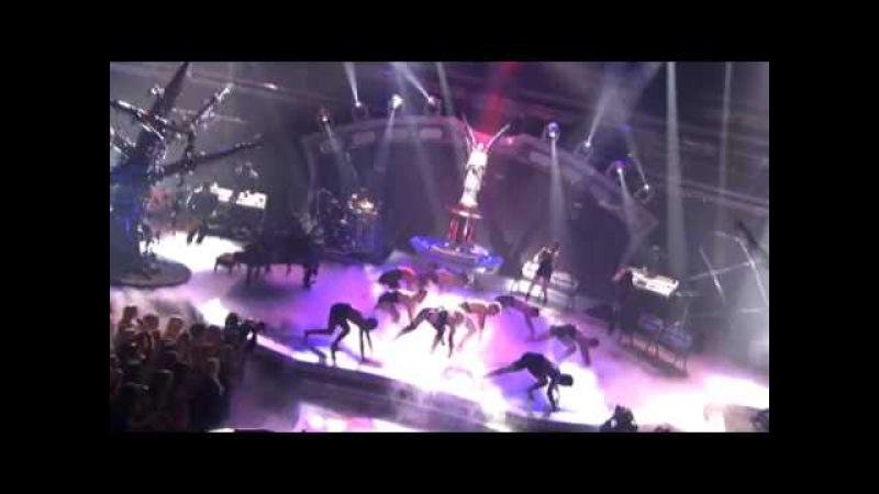 Lady Gaga Alejandro American Idol (Full, Unedited Version, HQ)