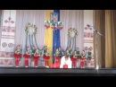 Діти танцюють сучасний український танок