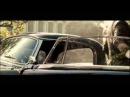 A Single Man - Car in the Street College Scene