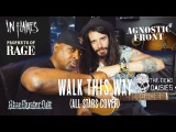 Walk this way - All Stars Cover ( CHUCK D ,IN FLAMES ,BLUE