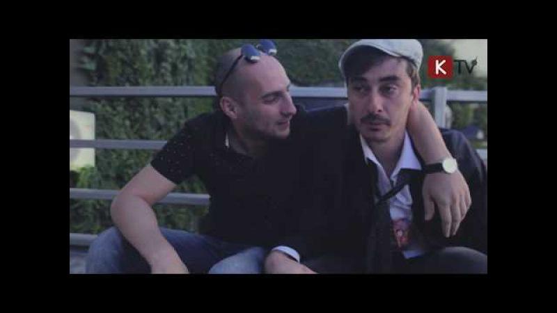 Непосредственно Каха -- День рождения Серго 4 сезон 4 серия