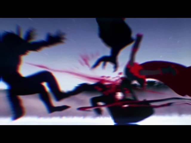 Antihero/Антигерой (Noisestorm)