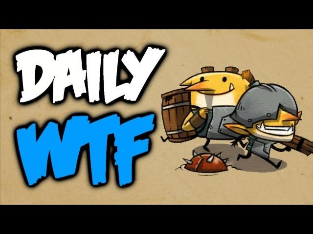 Dota 2 Daily WTF - 7.07 Boooom