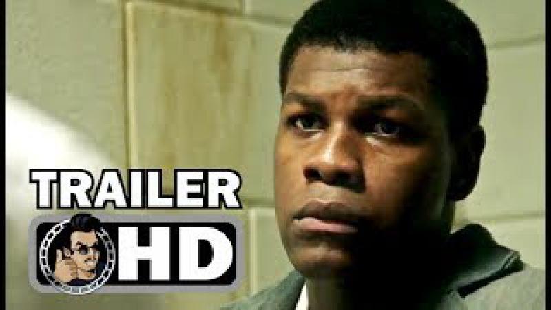 DETROIT Trailer 2 (2017) John Boyega, John Krasinski Drama Movie HD