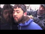 ФСБ.Задержание Брата организатора взрыва метро в Питере