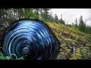 ОГРОМНАЯ ДЫРА В ЗЕМЛЕ Раскрыта главная Тайна воронок на Ямале