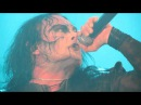 Cradle of Filth - The Forest whispers my Name live Hellfest 2013