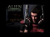 Alien Shooter Entering soundtrack