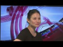 Актуальное интервью c Лаурой Пицхелаури.