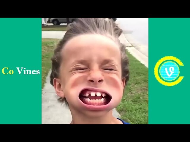 Try Not To Laugh Watching Funny Fails Compilation January 2017 3 - Co Vines✔