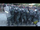 Welcome to Hell : NoG20 Autonomous Anti-Capitalist Action
