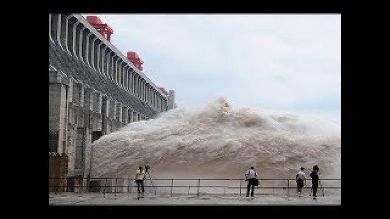 OS MAIORES DESASTRES NATURAIS DO MUNDO