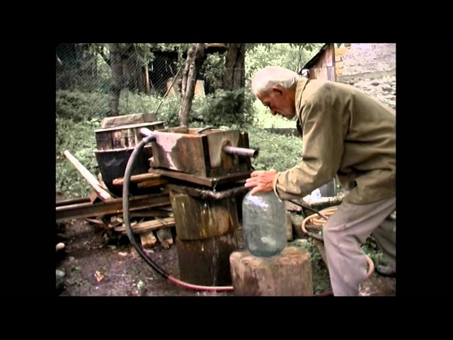 The Last Doc Film about life in Georgian mountain villages.