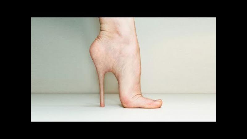 Top 50 Đôi giày kỳ lạ lần đầu bạn thấy (50 Most Weird Shoes)