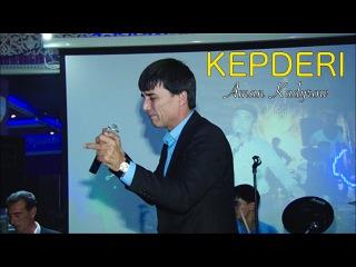Aman Kadyrow - Kepderi | 2017