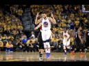 The Splash Brothers Lead The Warriors To a 2-0 Series Lead | April 19, 2017
