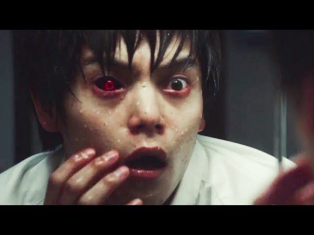 TOKYO GHOUL Live Action Movie Trailer 3 (2017)