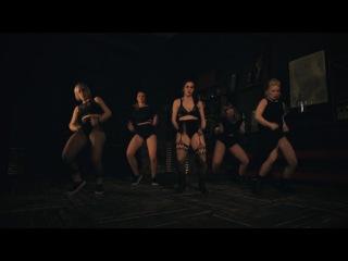 DANCEHALL | YULIA KISELEVA | RTYTHM SQUAD