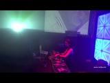 Techno Videoset Fernanda Martins Special HardGroove Set @ Industrial CoperaDEC2011