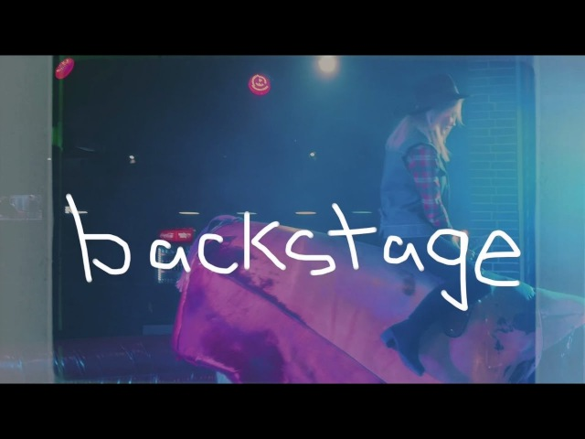 LAS VEGAS | ЛАС-ВЕГАС - PROMO, 2017 (backstage)