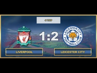 14.05.2017 Liverpool-Leicester. Nizhny Tagil. Школа №64. Afl.