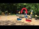 Летний детский клуб 1 смена Танцуем без остановки