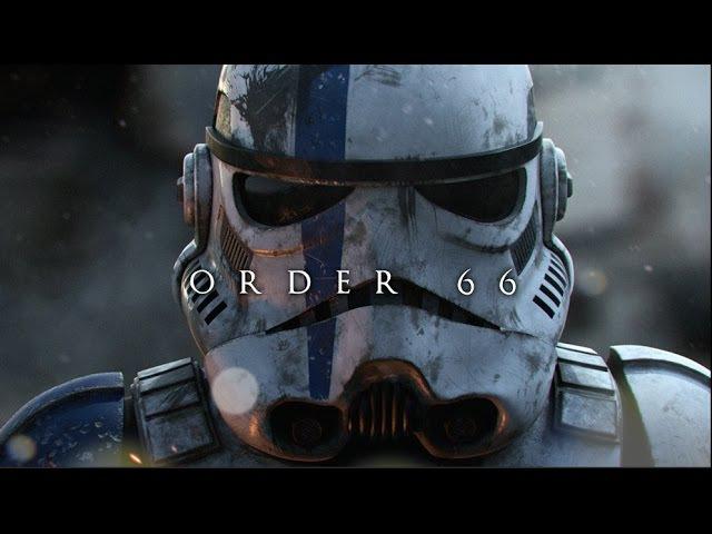 Star Wars - Order 66 | Order 66 Original Piano Theme