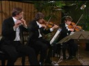 W A Mozart Flute quartet A dur KV 298 Kuijken Quartet
