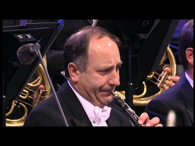 Johann Strauss - Overture Die Fledermaus (Vienna Philharmonic Orchestra, Zubin Mehta)