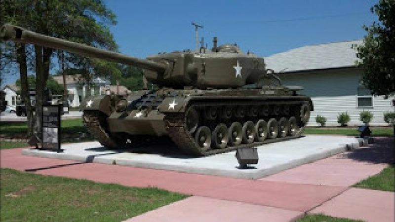 Когда Т-30 в Топе на карте Линия Зикфрида
