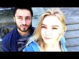 Kate and Gi Gi - Do you come with me (Tbilisi, Georgia)