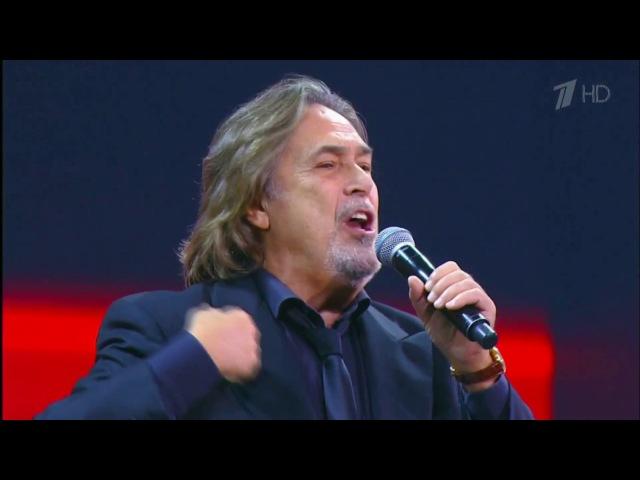 Ricchi e Poveri - Voulez Vous Danser Live Retro FM Moscow 2013