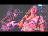 Stormy Monday by T-Bone Walker - Blues Jam hosting by Val Belin (King B.)