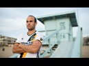 Who is Landon Donovan's celebrity look-alike? | Get To Know