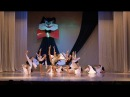 Шоу балет Культурная революция Ласточка лети Черный котёнок 2017