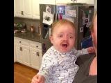 nobody puts drunk baby in a corner