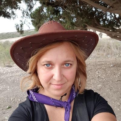 Ирина Петрив
